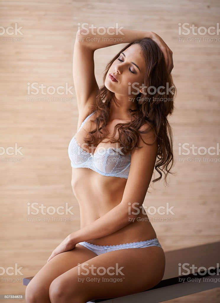 girl nude photo model