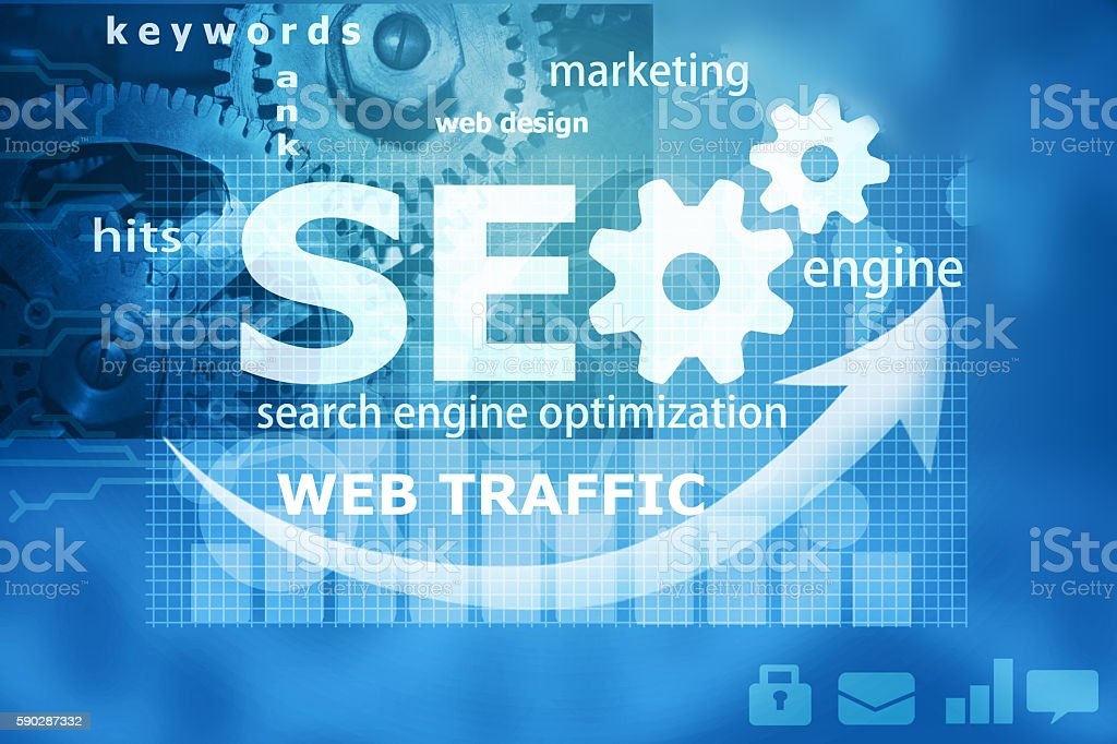 SEO: 10 Mistakes that Most People Make
