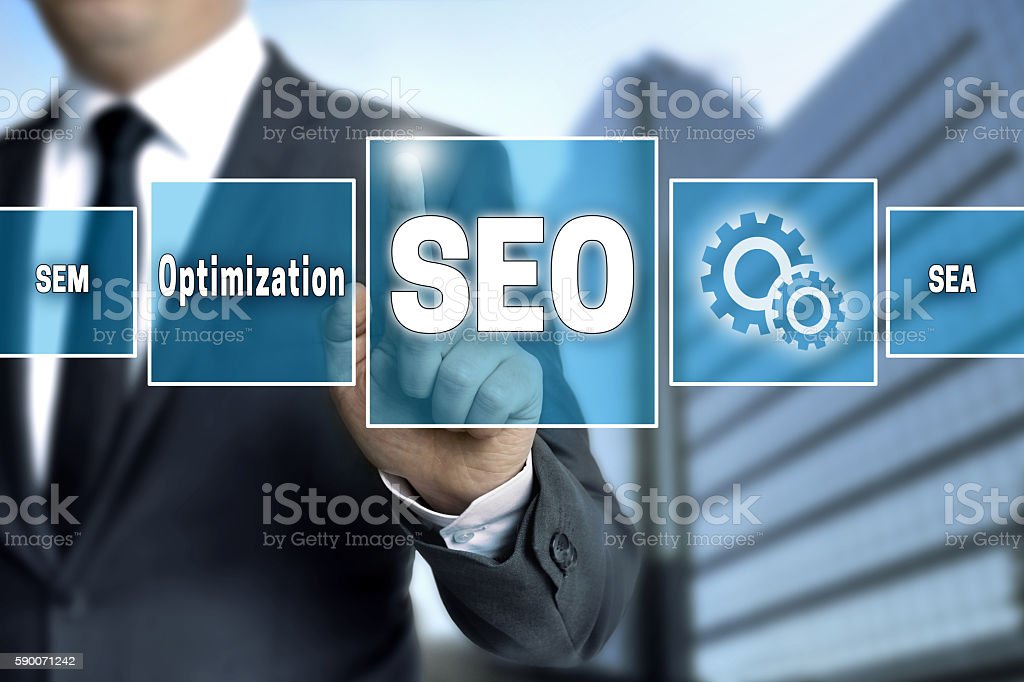 Why not learn more about  SEO?