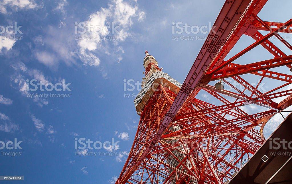 TOKYO,JAPAN - 2016 Sep 10 stock photo