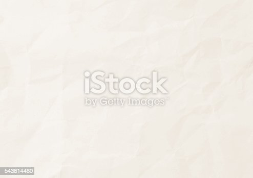 istock Sepia color tone paper texture background 543814460