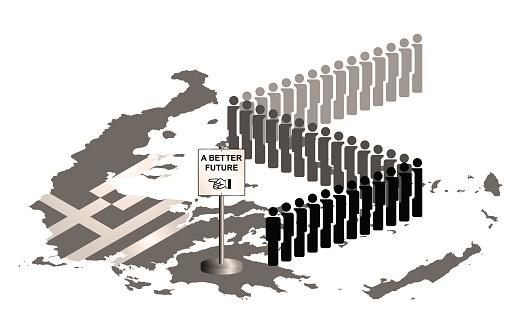 Immigration Clipart Emigration - Graphic Design , Free Transparent Clipart  - ClipartKey
