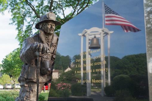 September 11th Memorial, Peekskill, NY