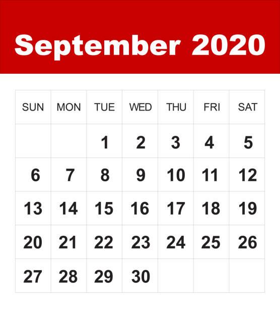 Kalenderblatt September 2020 – Foto