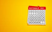 istock September 2021 calendar on yellow background 1298563635
