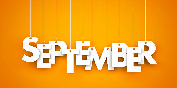 september - september stock photos and pictures