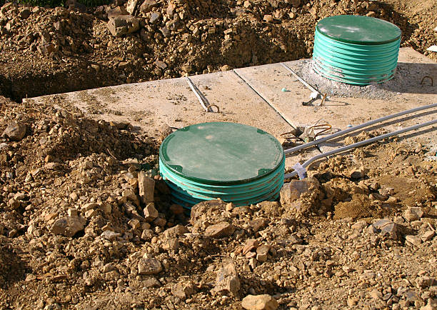 septic system - poisonous stock pictures, royalty-free photos & images