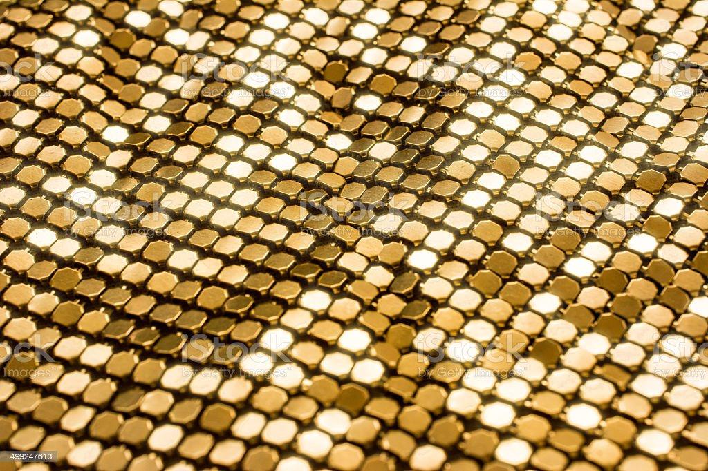 sequin jewelry stock photo