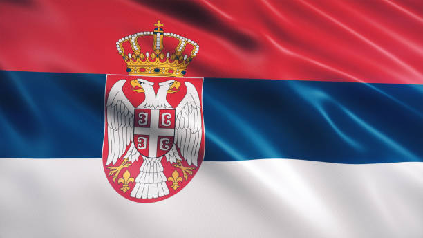 3,338 Serbia Flag Stock Photos, Pictures & Royalty-Free Images - iStock