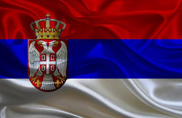 Afbeeldingsresultaat voor Serbia flag