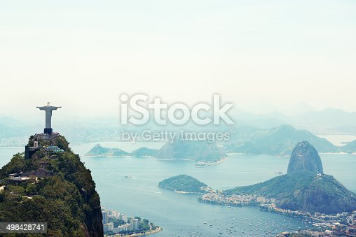 Shot of the Christ the Redeemer monument in Rio de Janeiro, Brazilhttp://195.154.178.81/DATA/i_collage/pi/shoots/783377.jpg