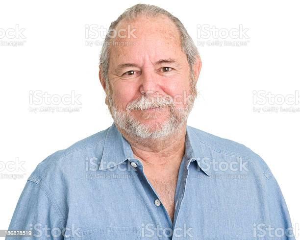 Serene senior man portrait picture id186828519?b=1&k=6&m=186828519&s=612x612&h=mguahqhfz8v4qs alp975vsj huov4cv zqk2mo8tam=
