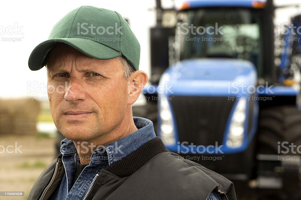 Les Farmer - Photo