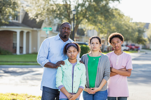 group Interracial news