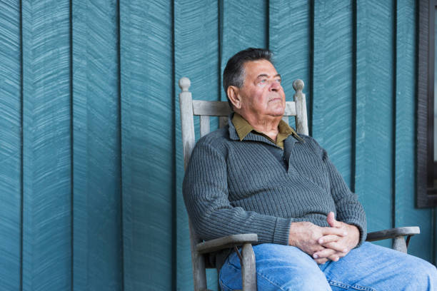Best Old Man On Porch Stock Photos Pictures Amp Royalty