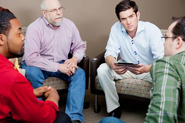 Ernst team-Meetings – Foto