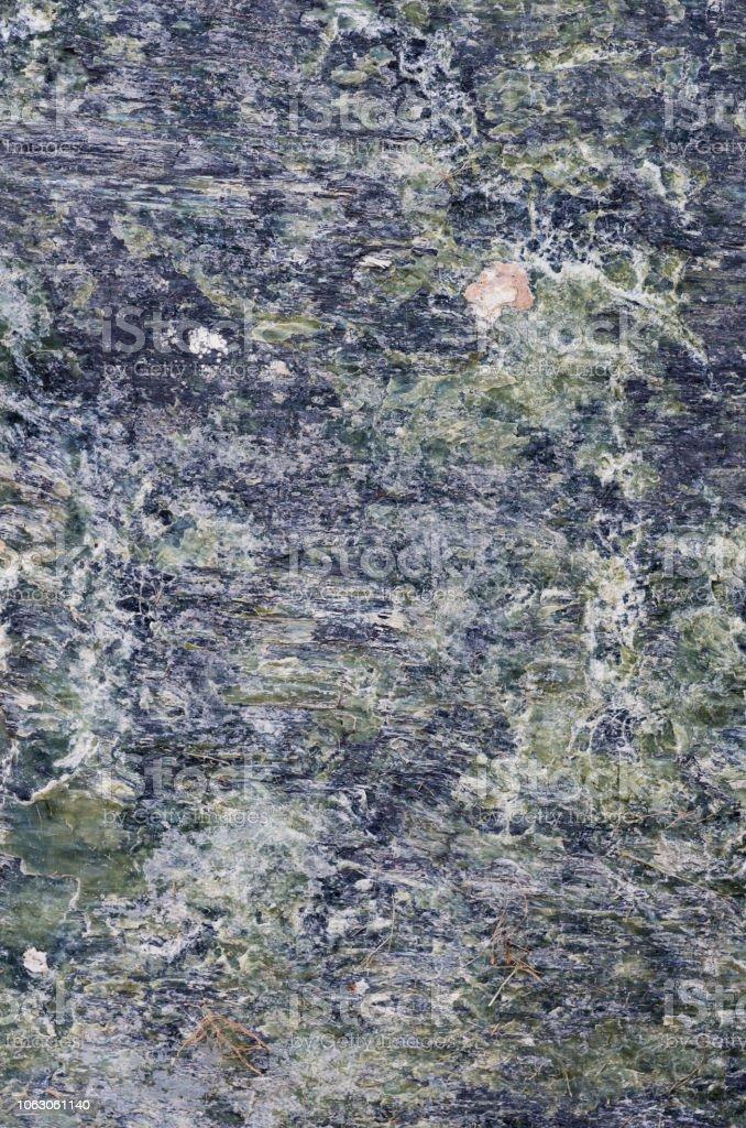Serpentinit Felsen Stein Hintergrund – Foto