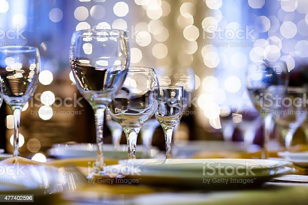 Served table in a restaurant at the holiday eve picture id477402596?b=1&k=6&m=477402596&s=612x612&h=5im9ntl4pgscsktpadhnfjrur4punuovrqqivq 5t34=