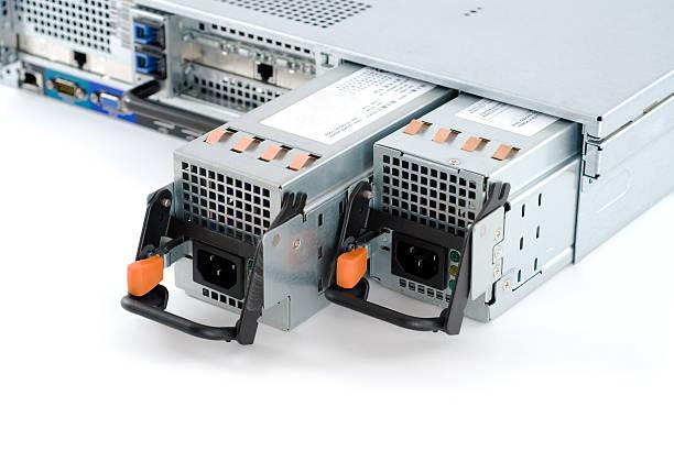 Server Hotswap Strom – Foto