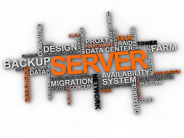 Server – Foto
