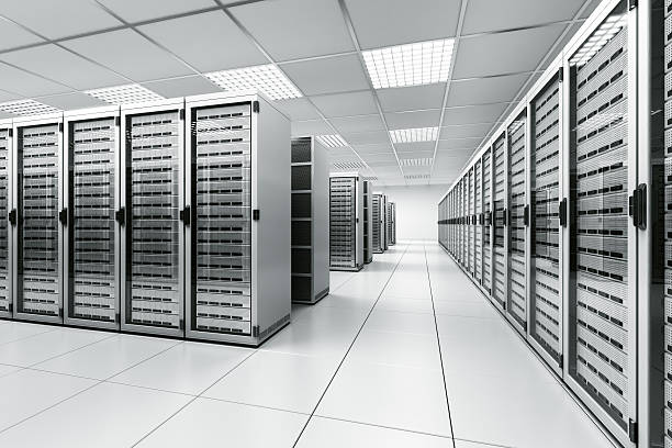 Server Zimmer – Foto