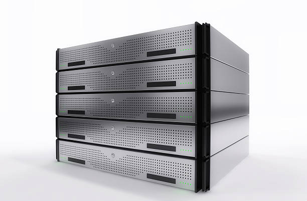 servers rack - stack rock stock pictures, royalty-free photos & images