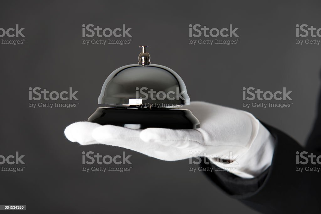 Service Business stock photo