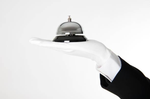Service Business - foto de stock
