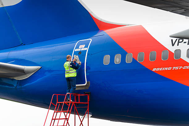 Royalty Free Airplane Entrance Pictures, Images And Stock