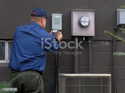 Serviceman Stock Photo & More Pictures of Adult
