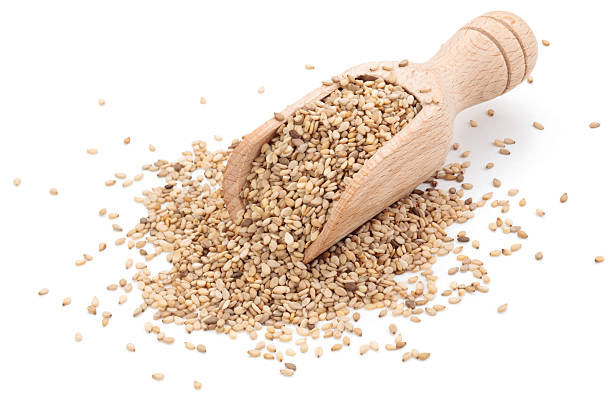 sesam. - sesame stock photos and pictures