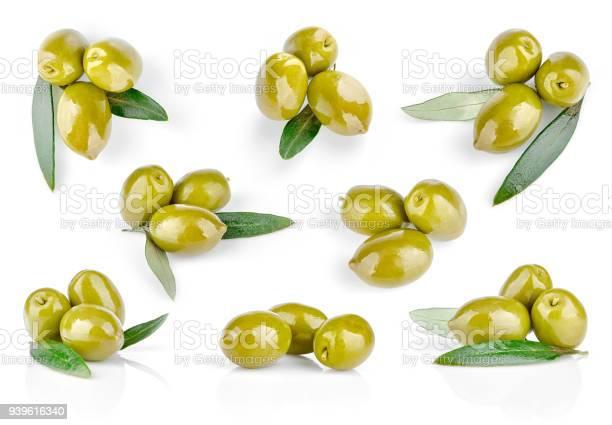 Set green olive with leaf isolated picture id939616340?b=1&k=6&m=939616340&s=612x612&h=mexki8wpdoh6i82ffe2yrmefkwq0i4tmcffpg drsse=