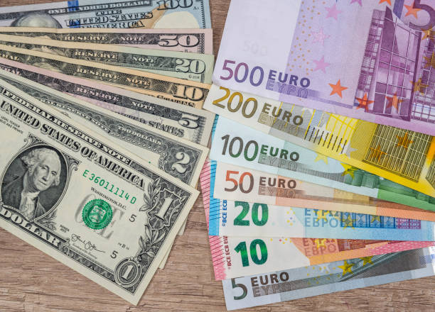 is dollar in euro