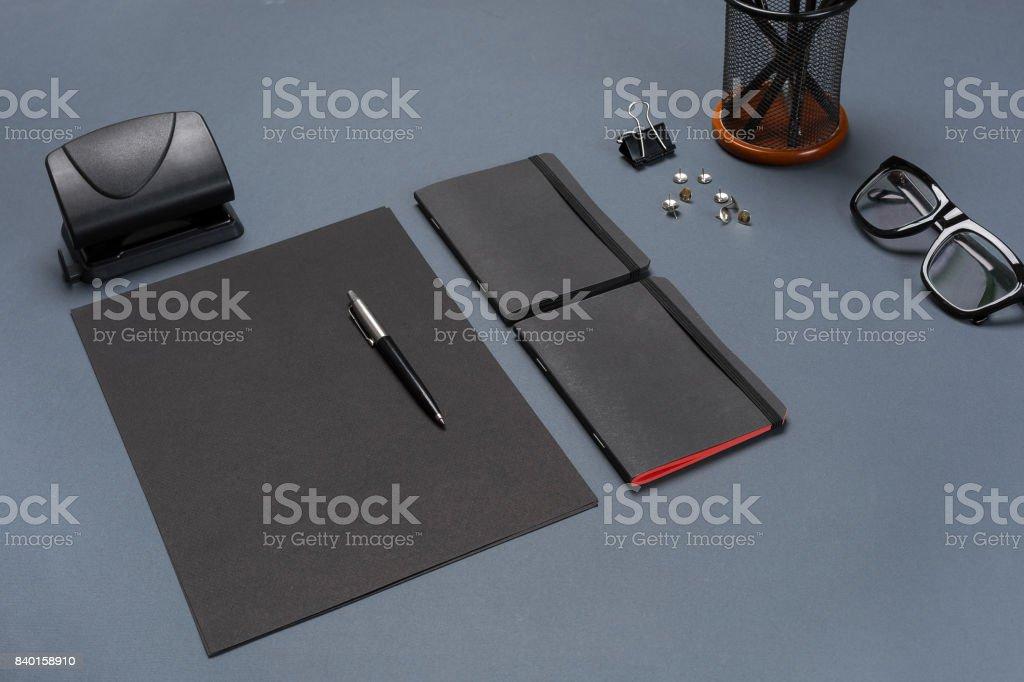 Fauteuil de bureau gamer duo noir et gris unique siege bureau
