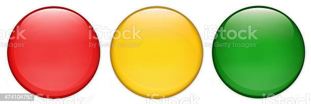 Set of empty glossy icons red yellow green white background picture id474104752?b=1&k=6&m=474104752&s=612x612&h=kj 1wwu3i jen7vifmmkyzxwdquzbc19wlnqrybsudc=