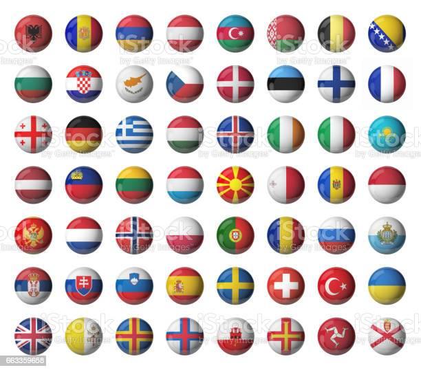 Set of europe glossy flags picture id663359658?b=1&k=6&m=663359658&s=612x612&h=jelzdm8mvbpxrh1o 8 wag995qddg2t10iib8gzd8t0=