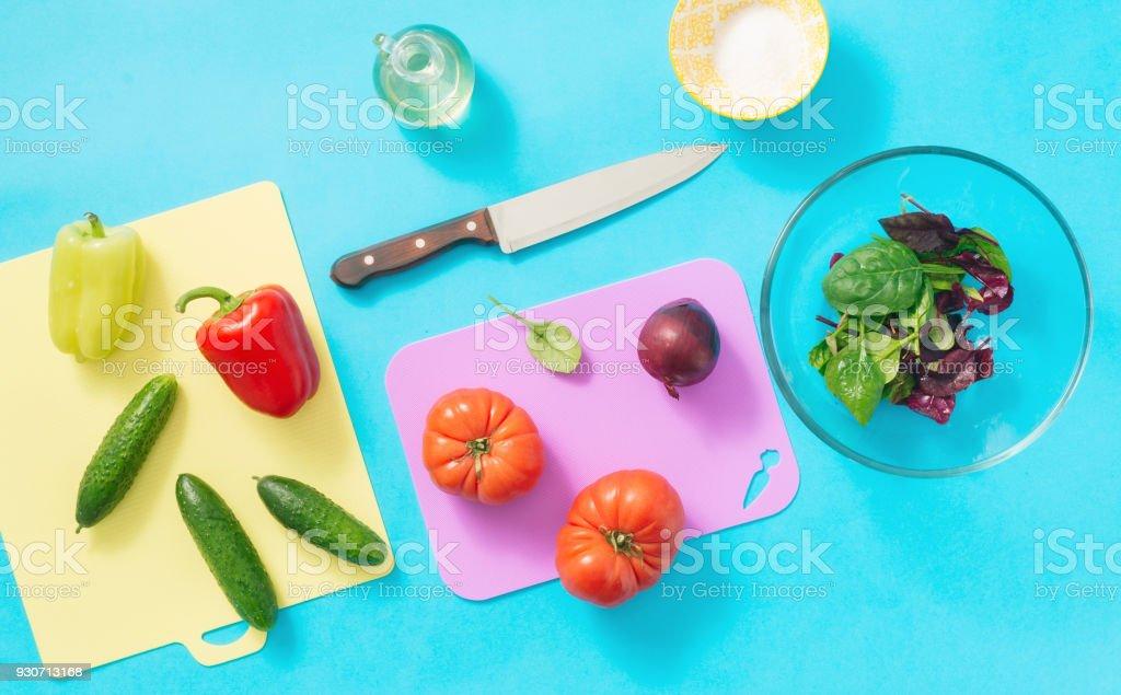 dieta para hacer en verano