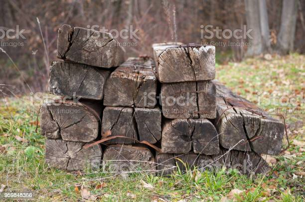 Free railroad tie Images, Pictures, and Royalty-Free Stock