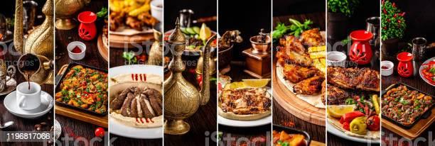 Set of photographs of arabic and oriental cuisine collage of coffee picture id1196817066?b=1&k=6&m=1196817066&s=612x612&h=ee0apiwd9hwj8m bg kwkckqmsgini8ntkj7kswnkre=