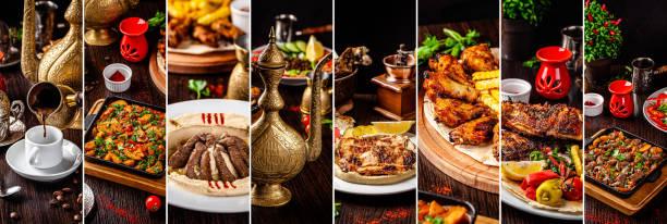Set of photographs of arabic and oriental cuisine collage of coffee picture id1196817066?b=1&k=6&m=1196817066&s=612x612&w=0&h= spqchmwee8ciq2xtr c4ebu5tullrsavwwejd8lgho=