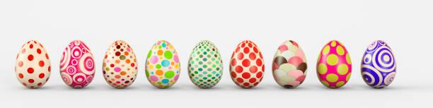 Set of realistic eggs on white background 3d rendering illustration picture id1220434245?b=1&k=6&m=1220434245&s=612x612&w=0&h=pewbrtazsbdjyax74hpd13xjz2z 4xnpt ibryq0kr0=