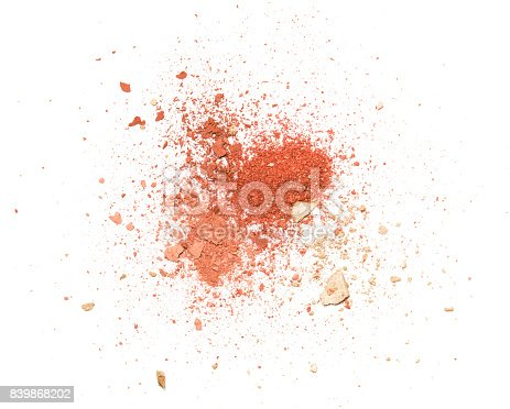 istock set of various crushed blushes 839868202