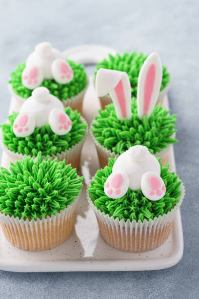 Set of various easter cupcakes decorated for kids picture id1128920951?b=1&k=6&m=1128920951&s=612x612&w=0&h=szw2ubqvsyrz3a8cvlru nc03azjc8cg19lfejhqn0e=