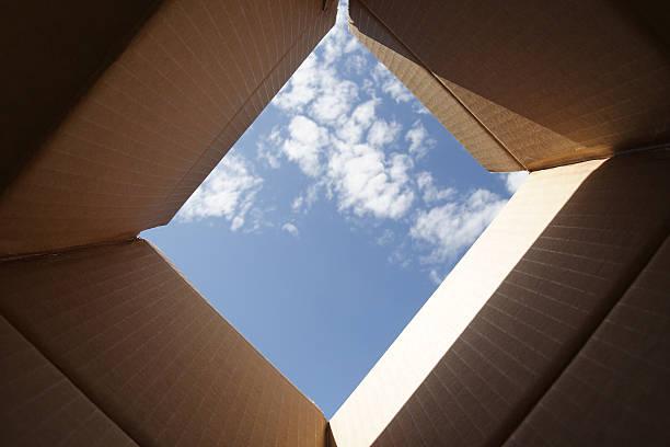 set your imagination free - new world stockfoto's en -beelden