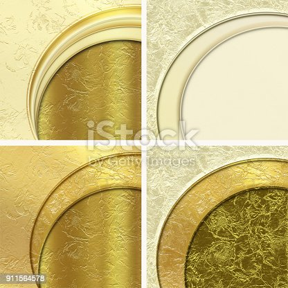 istock Set-abstract corporate creative background 911564578