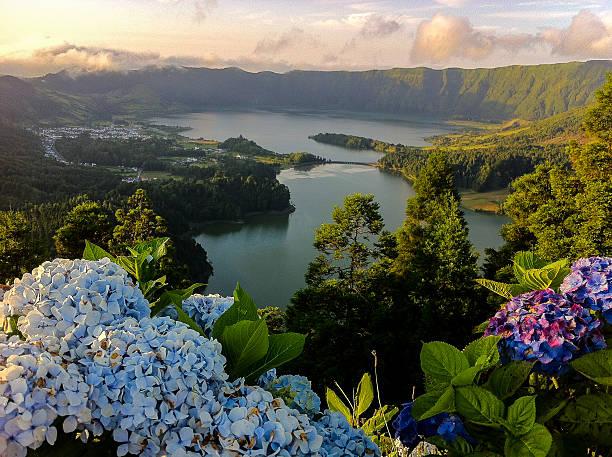 Sete Cidades Lake – Foto