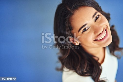 507896586istockphoto Setting my professional goals high 507896870