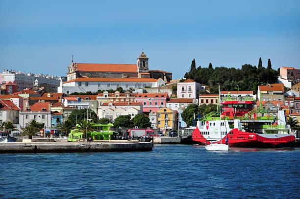setúbal, portugal - setubal imagens e fotografias de stock