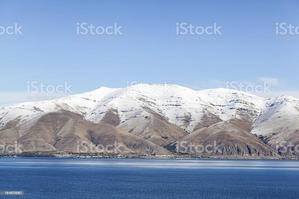 Sevan Lake – Foto