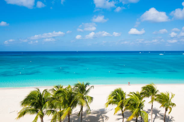 423 Seven Mile Beach Grand Cayman Stock Photos, Pictures & Royalty-Free  Images - iStock
